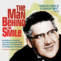Count Arthur Strong - The Man Behind The Smile