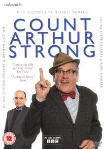 Count Arthur 3 2d