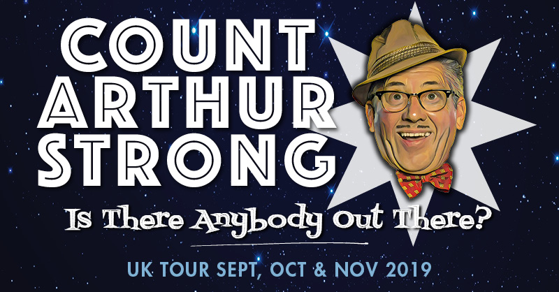 drum | Count Arthur StrongCount Arthur Strong